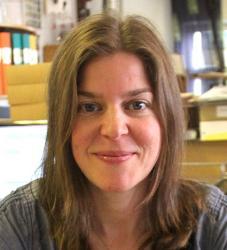 Jenny Almlöf