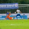 Straffmål för IFK genom Dzenis Kozica