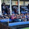Besökarna fick se Rydaholm besegra Bredaryd med 2-0.